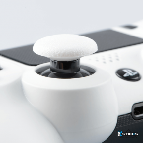 BC Stick Top-Blanc-PS3
