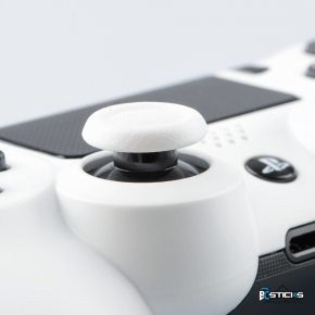 BC Stick Top-Blanc-PS4