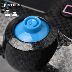 BC Stick Base-Bleu-PS4