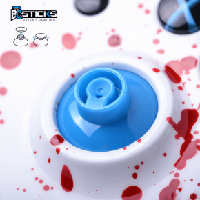 BC Stick Base-Bleu-X1