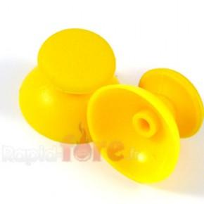 Sticks jaune PS3