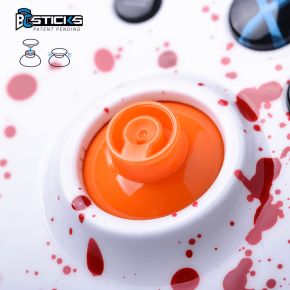BC Stick Base-Orange-X1