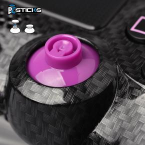 BC Stick Base-Pourpre-PS4