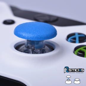 BC Stick Top-Bleu-PS3