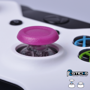 BC Stick Top-Pourpre-PS4