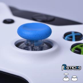 BC Stick Top-Bleu-X1