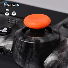 BC Stick Top-Orange-X1