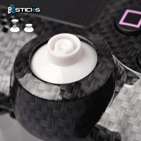 BC Stick Base-Blanc-PS4