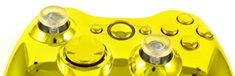 manette or xbox 360