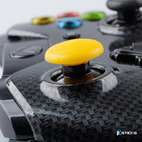 BC Stick Top-Jaune-PS3