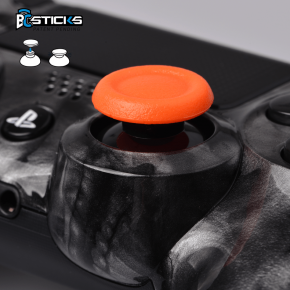 BC Stick Top-Orange-PS4