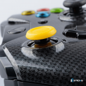 BC Stick Top-Jaune-PS4