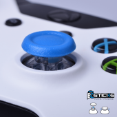 BC Stick Top-Bleu-PS4